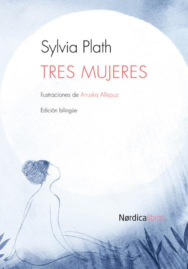Resultado de imagen para tres mujeres sylvia plath